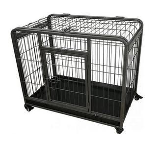 Heavy duty hondenbench