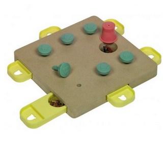 Hondenspeelgoed Hersen Spelletjes Hondenpuzzel Denkspel Pin