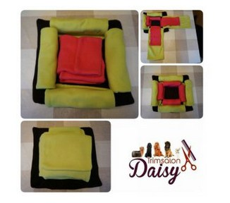 Hondenspeelgoed Hersen Spelletjes Hondenpuzzel Trimsalon Daisy
