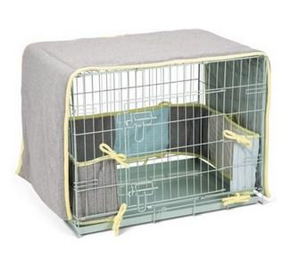 Puppy Slaapset - Hondenbench